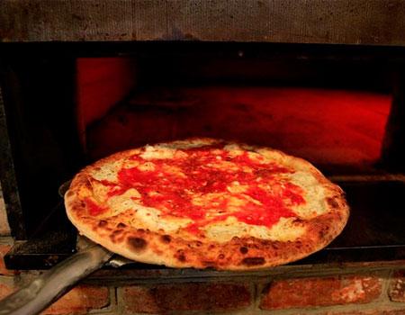 Cristinos Coal Oven Pizza Image 1